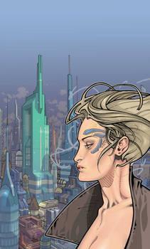 EYVA cover by timothygreenII