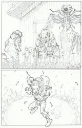 Animal man 16 pencils page 05 by timothygreenII