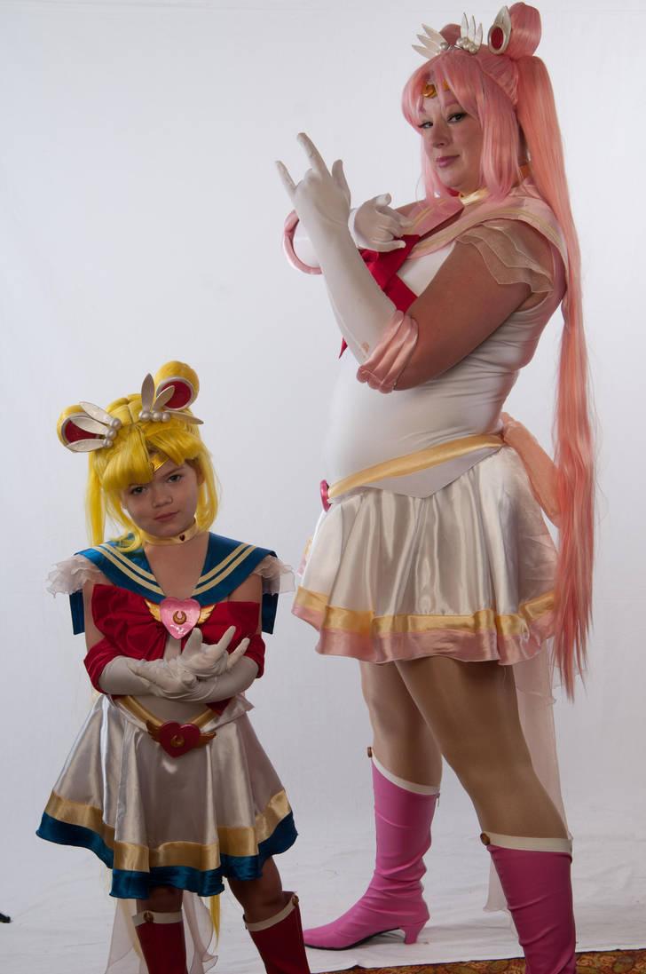 Super Sailor Moon Age Swap by Mareasol