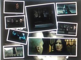 Severus Snape Deathly Hallows by ScFiGirl