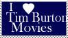 I HEART TIM BURTON MOVIES by erana