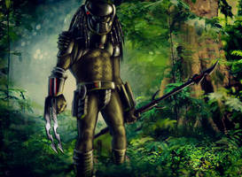 Predator by IS86
