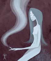 Smoke by thundercake