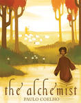 Alchemist cover by thundercake