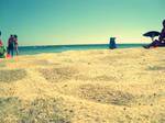 Summer by jojojoanaa