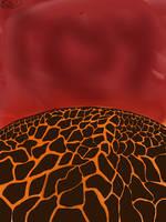 Lava world by kittyqueen0452