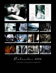 Epiphany 2005 Calendar by epiphany
