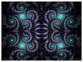 Spiralicious XVIII by psion005