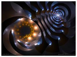 Trilobyte by psion005