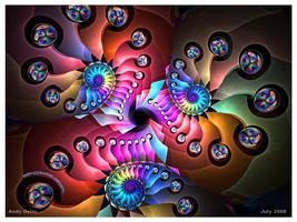 Spiralicious XXII by psion005