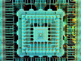 Next Gen CPU by psion005