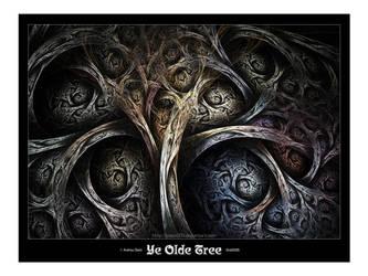 Ye Olde Tree V2 by psion005