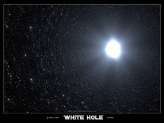 White Hole by psion005