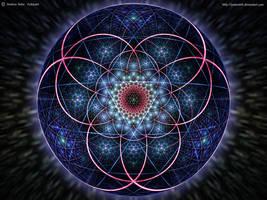 Quantum Chromodynamics by psion005