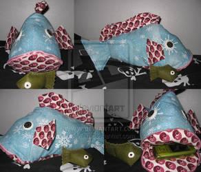 Big fish by fi