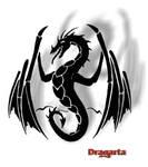 Tattoo 1 by Dragarta