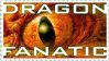 Stamp: Dragon fanatic by Dragarta