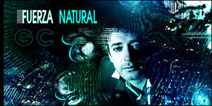 Fuerza Natural by UraDesing