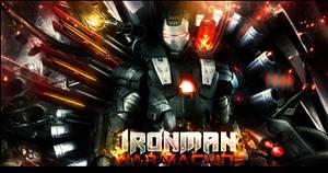 War Machine by UraDesing