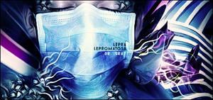Lepra Lepromatosa by UraDesing