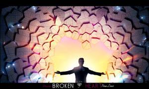 Broken Heart 6 by UraDesing