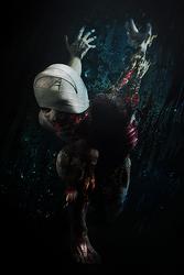 zomby? by UraDesing