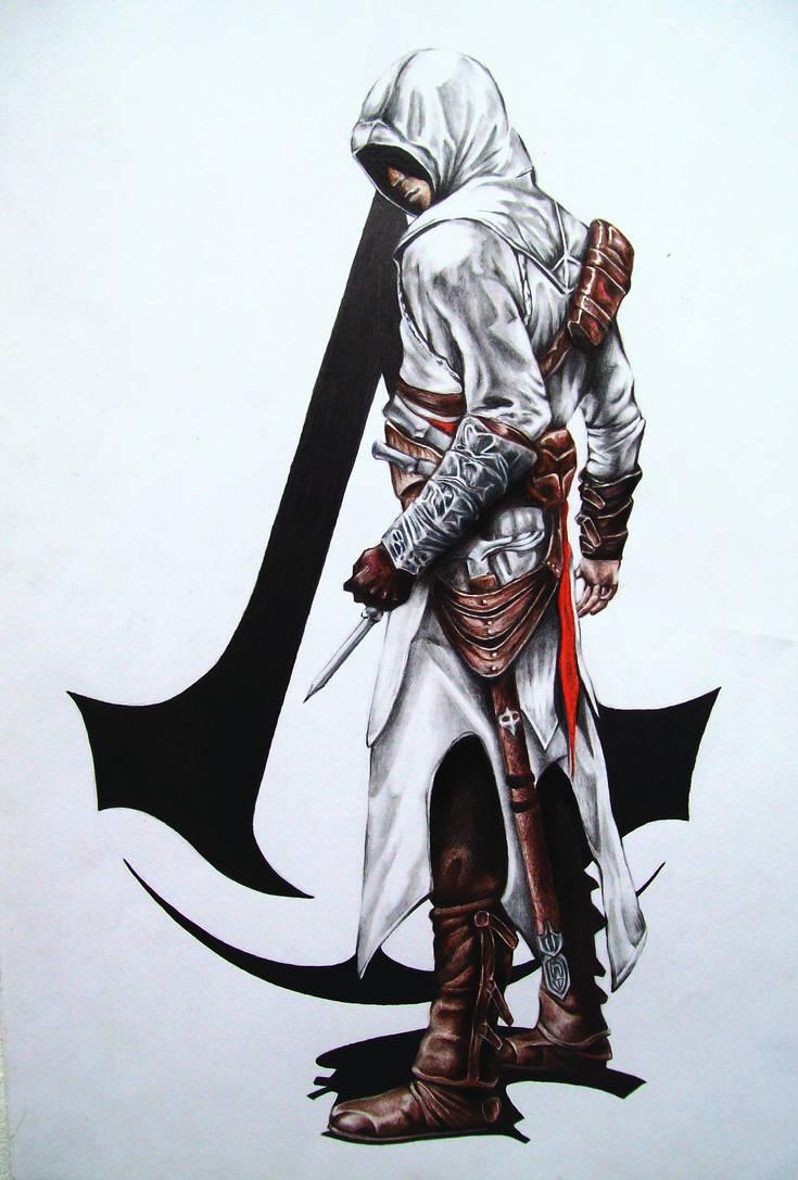 Altair by UraDesing