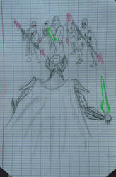 Grievous is not a fair player by Azerty72200