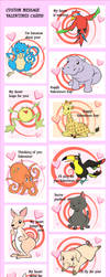 Valentines Day by FanArtGal