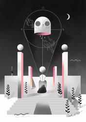 Dreamtime by SandroRybak