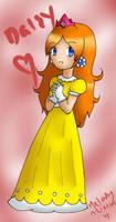 Mario : Thank you Mario by daisy4ever1997