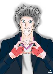 Valentine!Twelve by mannytintin