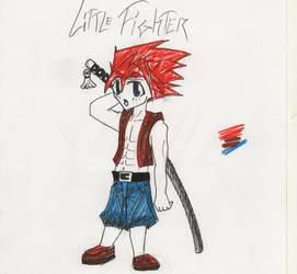 Little Fighter by Takirami