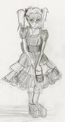 Suspicious Lolita by Takirami