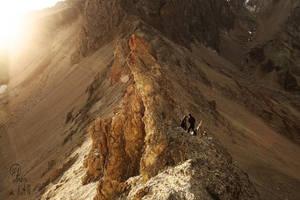 Sur le Fil by landscapes-flake