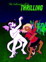 Thrilling by Ninapedia
