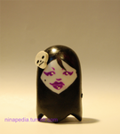 Little Ghost, Little Ghost by Ninapedia