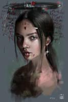 Think Illustration by vurdeM