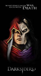 Darksiders by thegameworld