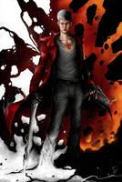 Dante by thegameworld