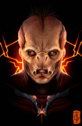 The Didact by thegameworld
