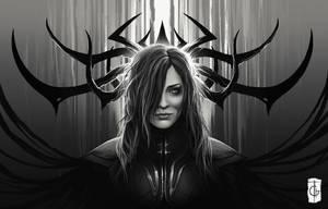 Hela by thegameworld