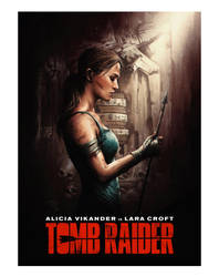 Tomb Raider by thegameworld