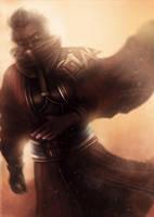 AURON: Masamune - Final Fantasy X by Eddy-Shinjuku