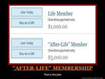 FFRF After-Life Membership by MetalShadowOverlord