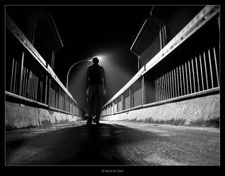 Midnight Stroll by 7th-Heaven-Creative