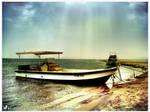 the boat ... by HasanMHM