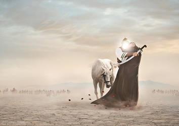 Last farewell by HasanMHM