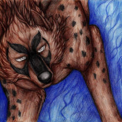 Suiga by FlamewolfTheWhite