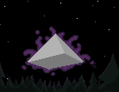 Pyramide by LordVanDemon